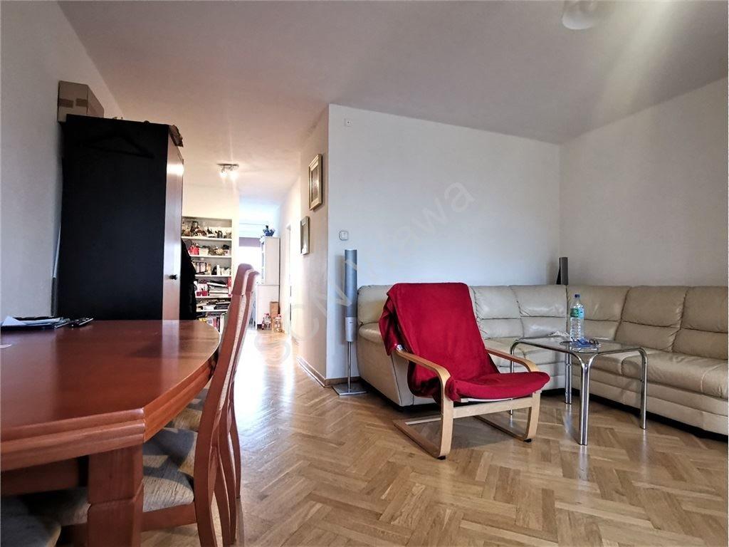 Mieszkanie trzypokojowe na sprzedaż Warszawa, Ursynów, Benedykta Polaka  66m2 Foto 3