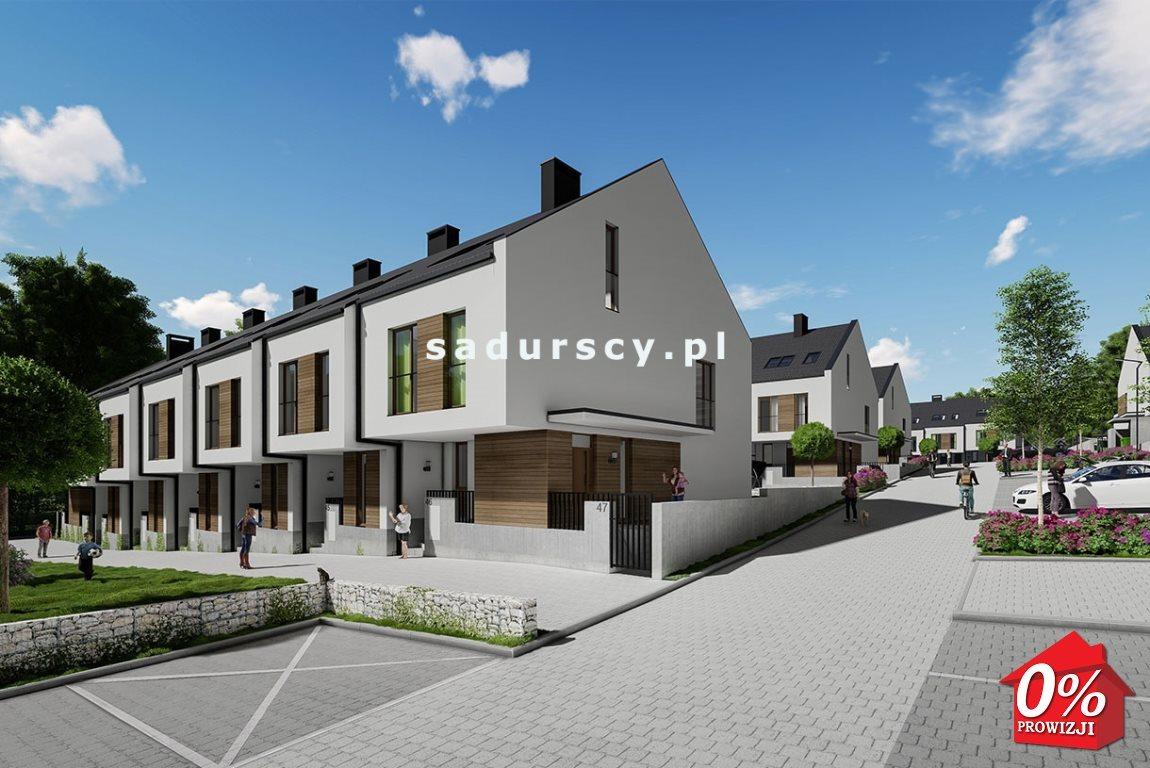 Mieszkanie czteropokojowe  na sprzedaż Wieliczka, Wieliczka, Wieliczka, Kasztanowa okolice  90m2 Foto 2