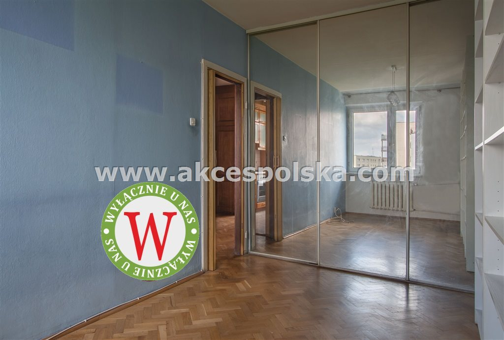 Mieszkanie trzypokojowe na sprzedaż Warszawa, Ursynów, Pięciolinii  69m2 Foto 6