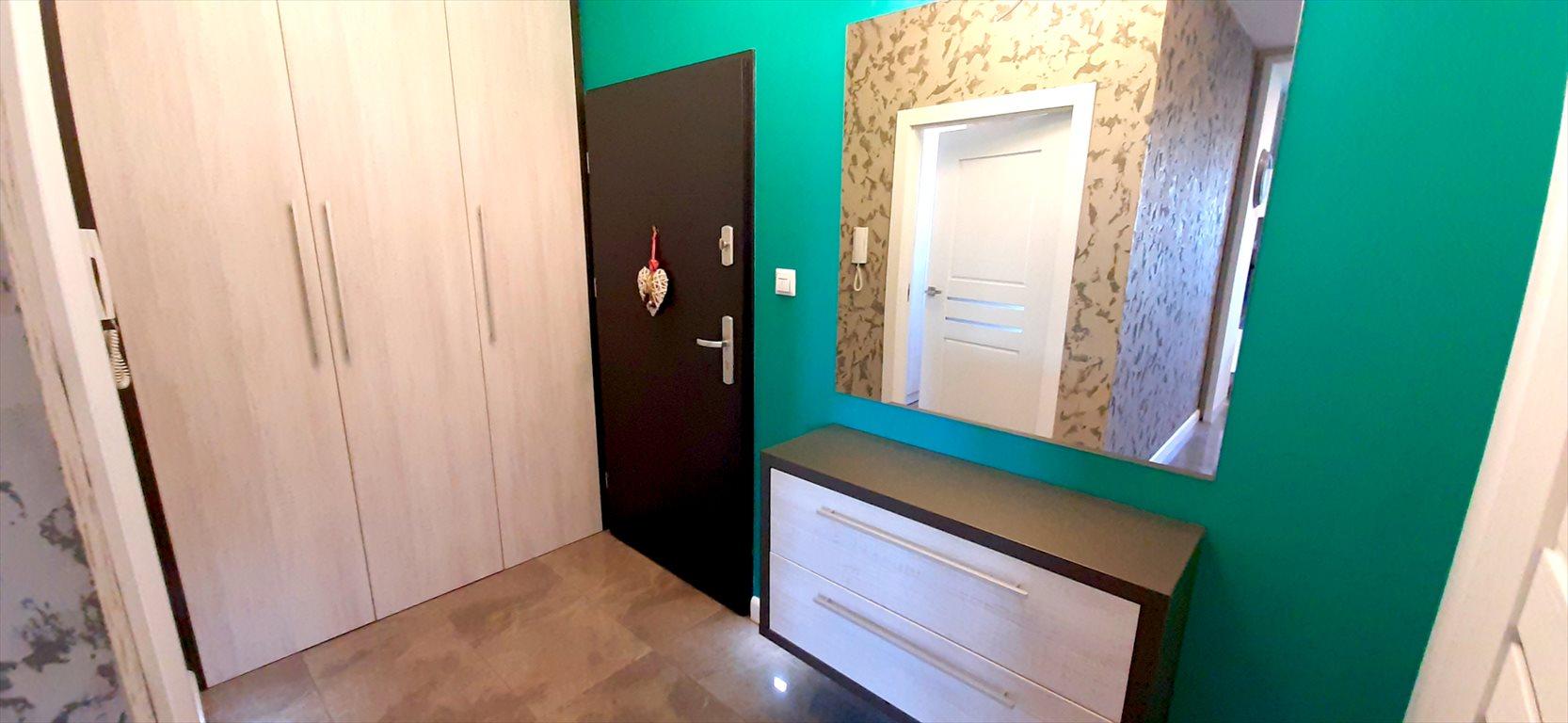 Mieszkanie dwupokojowe na wynajem Suwałki  47m2 Foto 6