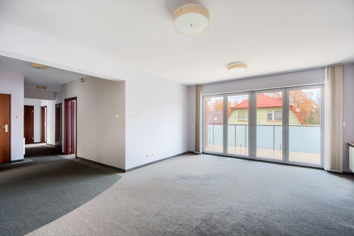 Mieszkanie na wynajem Warszawa, Wawer, Mrówcza 85/2  169m2 Foto 1