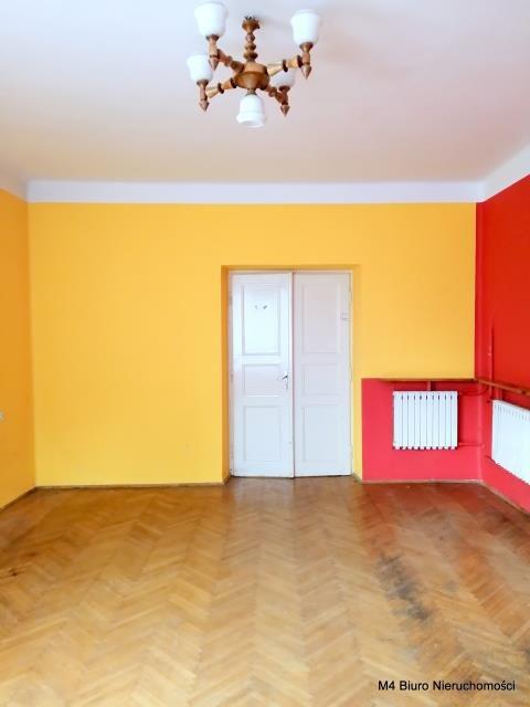 Mieszkanie trzypokojowe na sprzedaż Krosno  91m2 Foto 6
