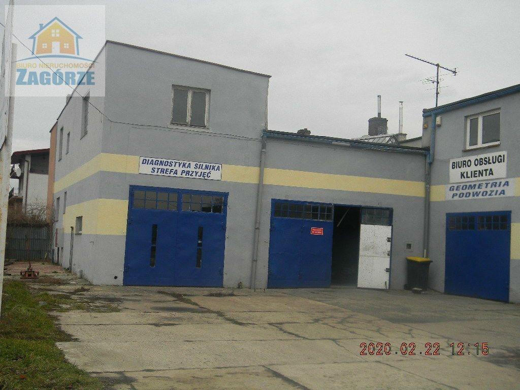 Lokal użytkowy na sprzedaż Dąbrowa Górnicza, Reden  300m2 Foto 2