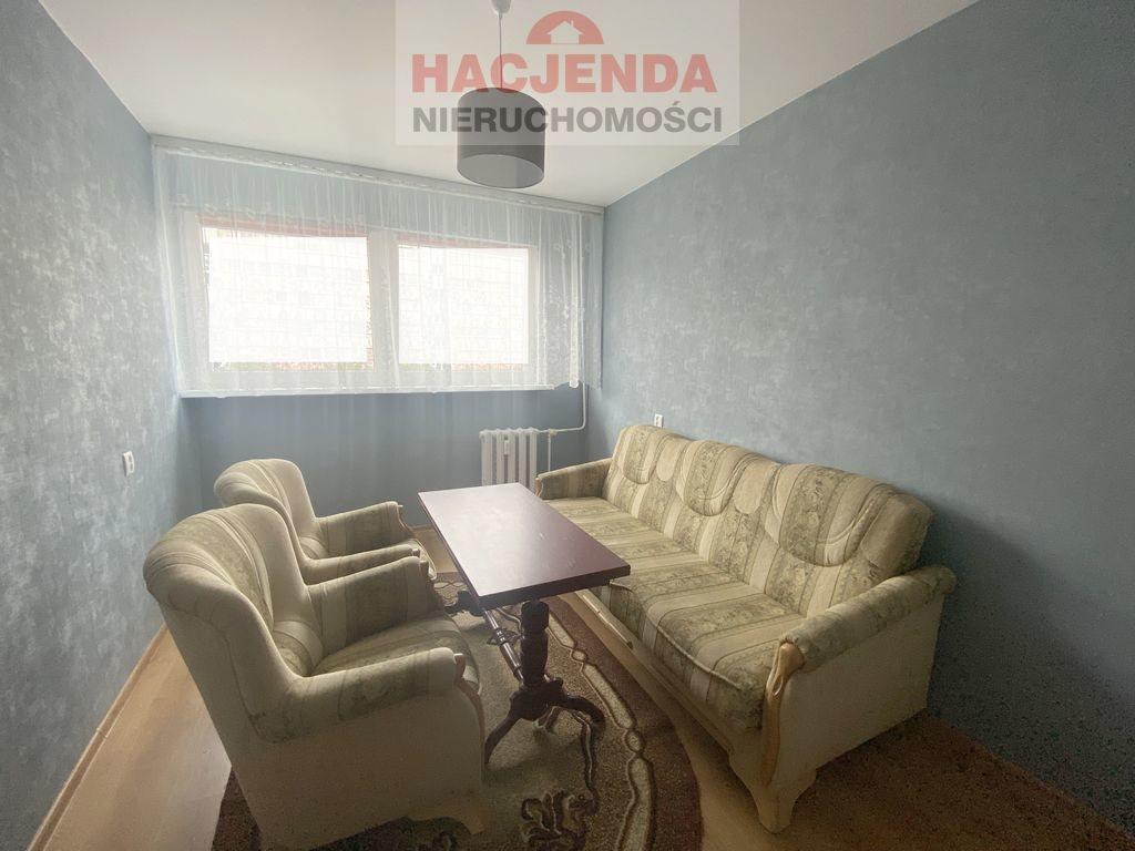 Mieszkanie trzypokojowe na wynajem Police, kard. Stefana Wyszyńskiego  60m2 Foto 7
