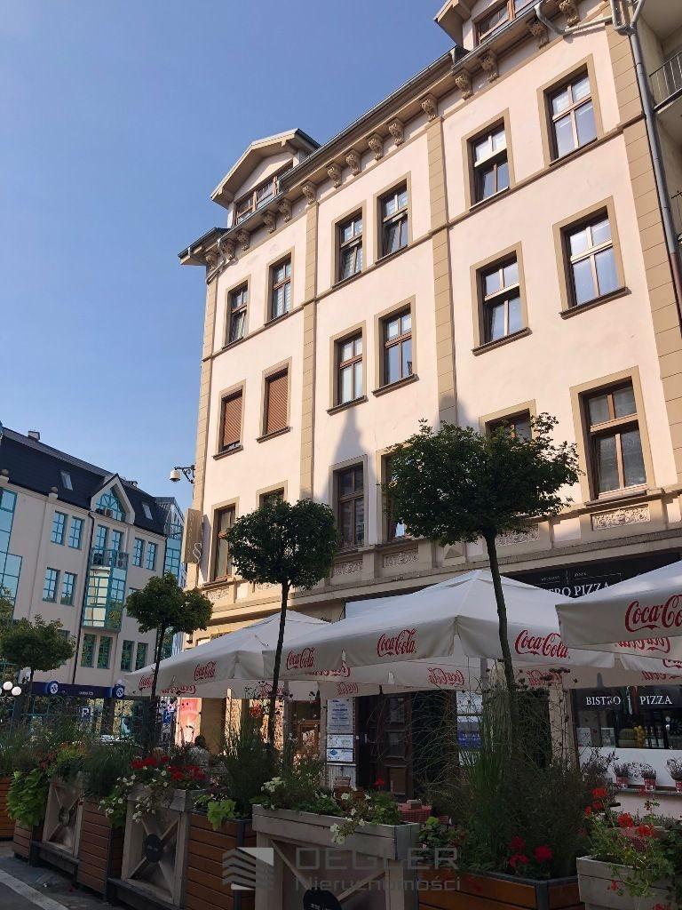 Lokal użytkowy na wynajem Gorzów Wielkopolski, Śródmieście  34m2 Foto 1