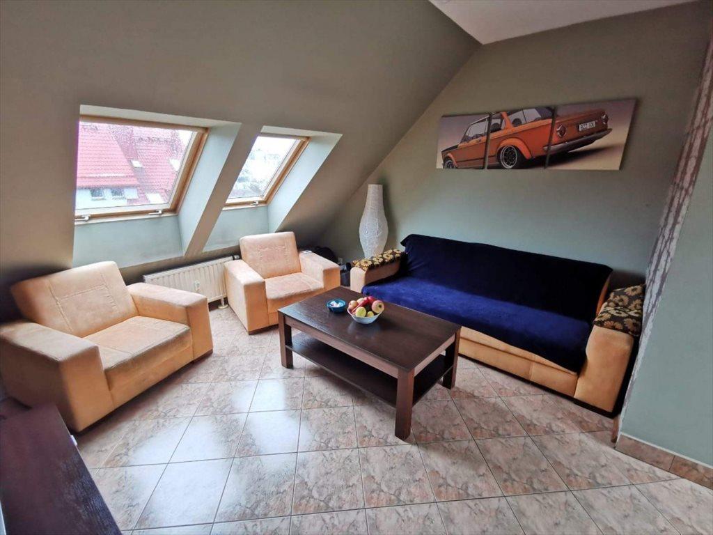 Mieszkanie dwupokojowe na sprzedaż Kielce, Ślichowice, Jurajska  37m2 Foto 2