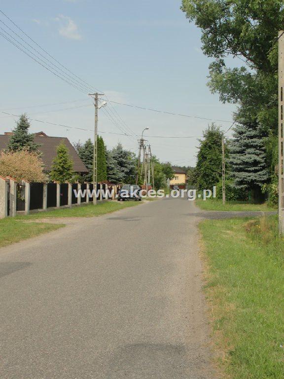Działka budowlana na sprzedaż Jaroszowa Wola  3000m2 Foto 2