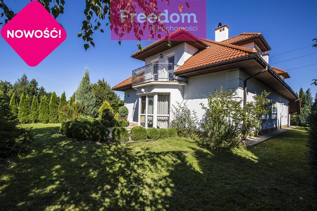Dom na wynajem Rzeszów, Stanisława Wyspiańskiego  200m2 Foto 1