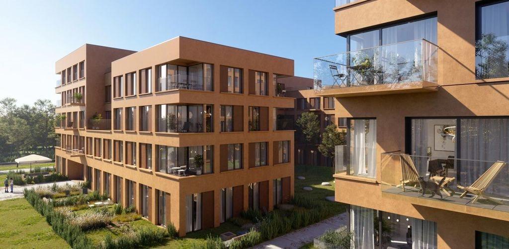 Mieszkanie dwupokojowe na sprzedaż Łódź, Widzew, Juliana Tuwima  35m2 Foto 8