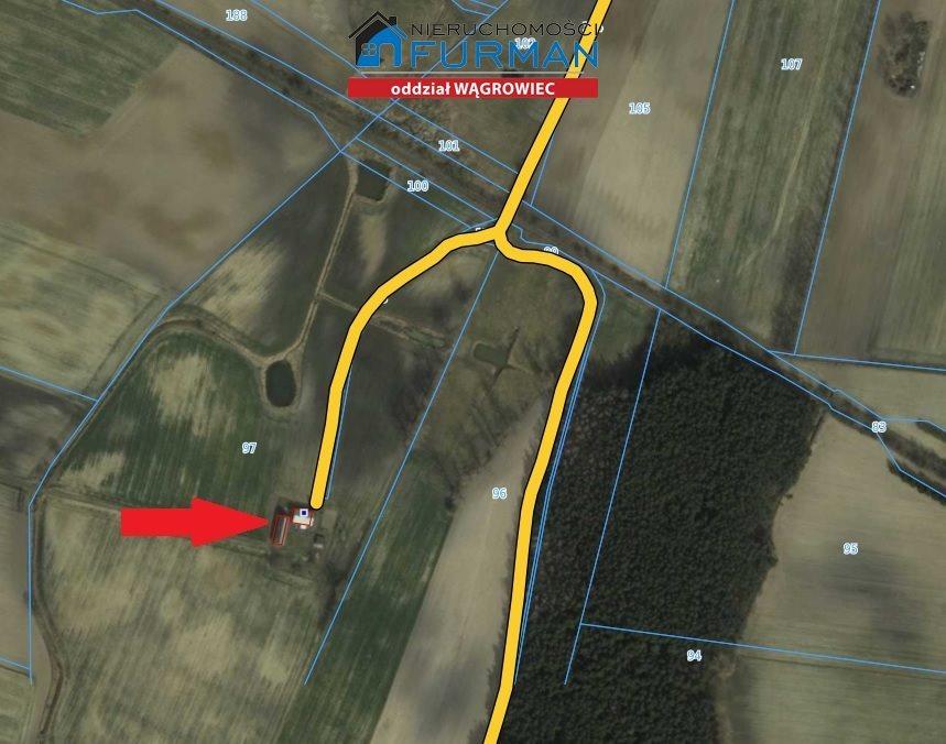 Dom na sprzedaż Gołańcz  100m2 Foto 5