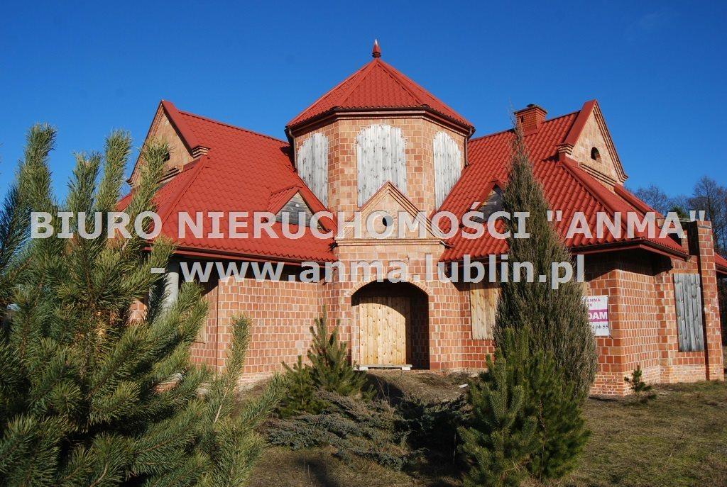 Dom na sprzedaż Korytków Duży, Lubelska  380m2 Foto 9