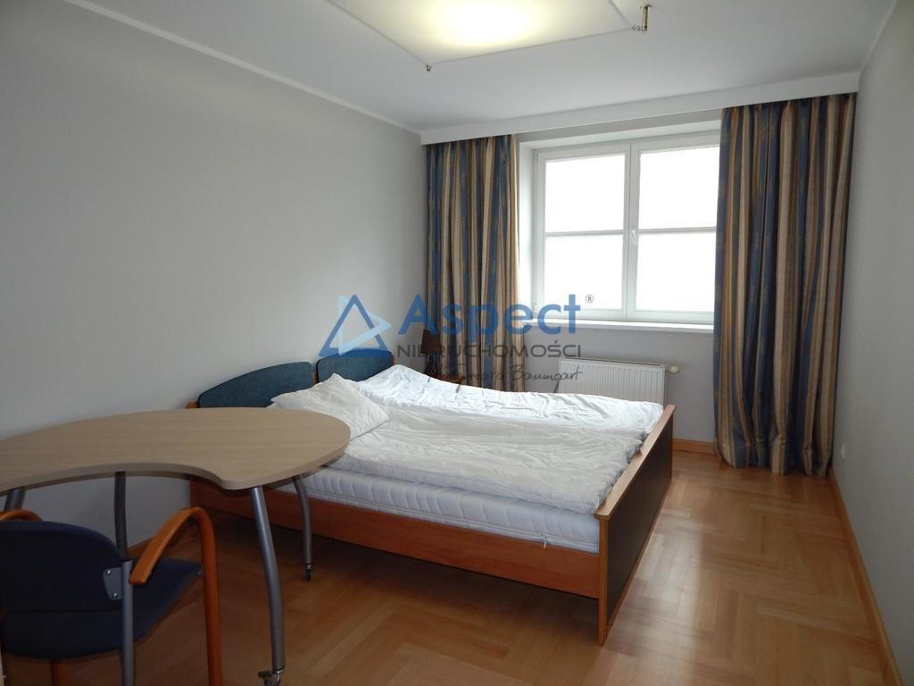 Mieszkanie dwupokojowe na wynajem Szczecin, Stare Miasto, Wielka Odrzańska  60m2 Foto 10