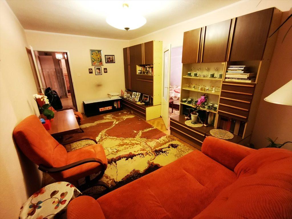 Mieszkanie trzypokojowe na sprzedaż Puławy, Puławy, Cichockiego  54m2 Foto 2