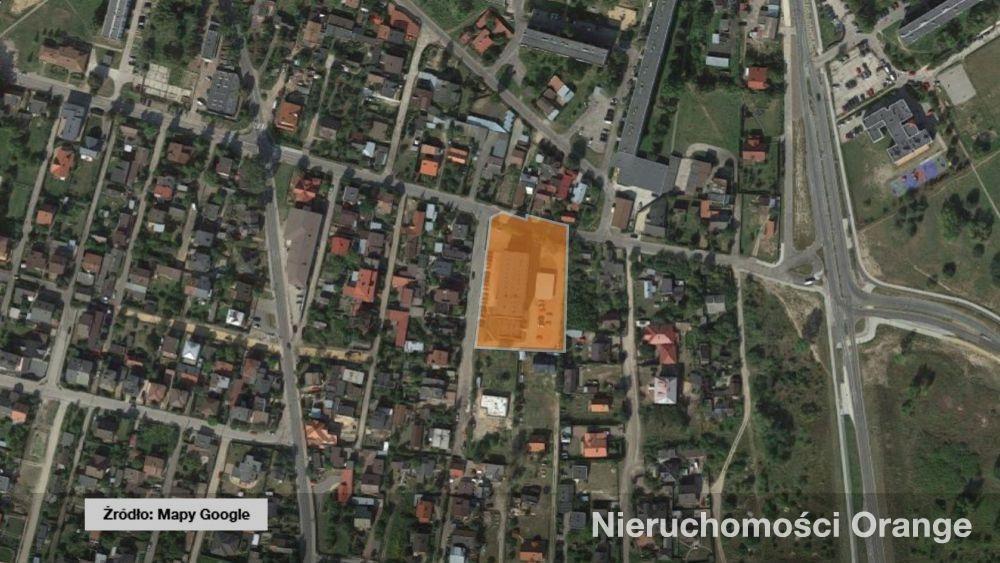 Lokal użytkowy na sprzedaż Radom  2175m2 Foto 1