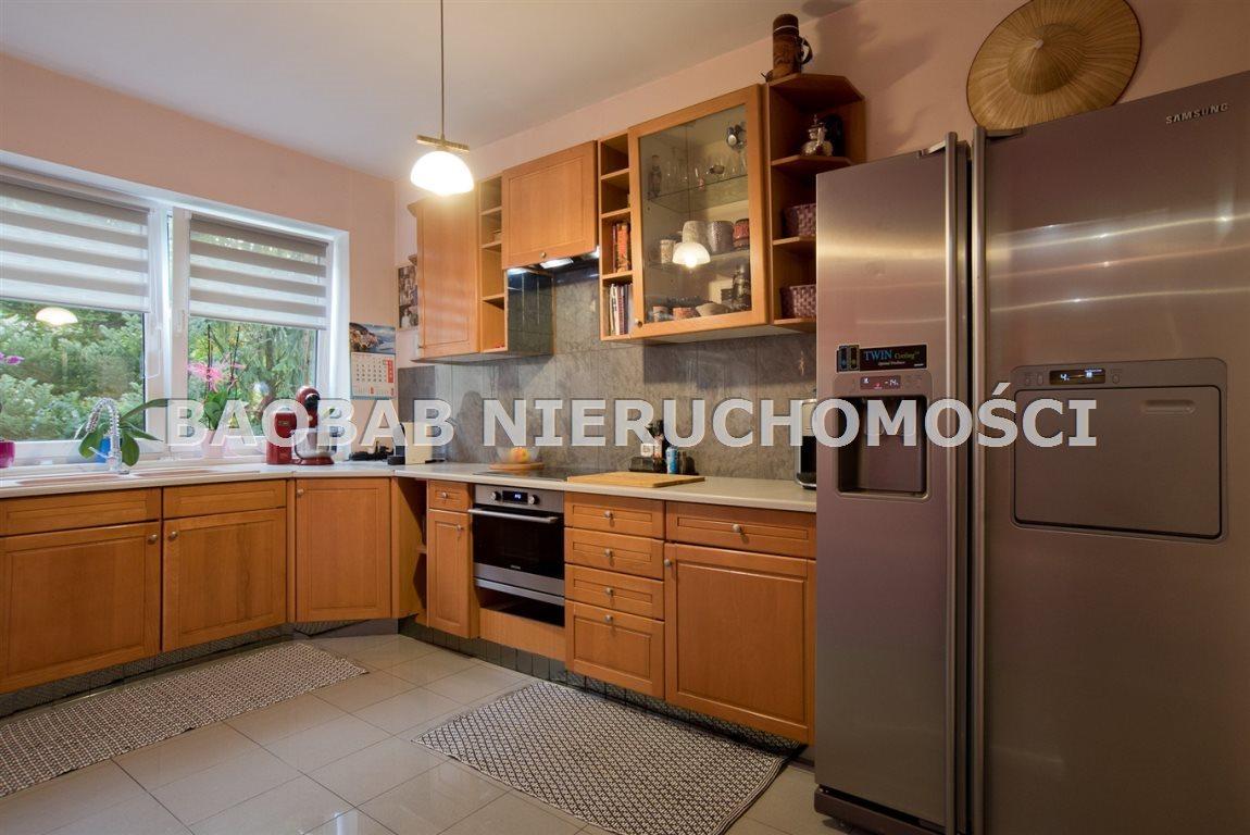 Dom na sprzedaż Warszawa, Wesoła, Stara Miłosna, Paproci  220m2 Foto 4