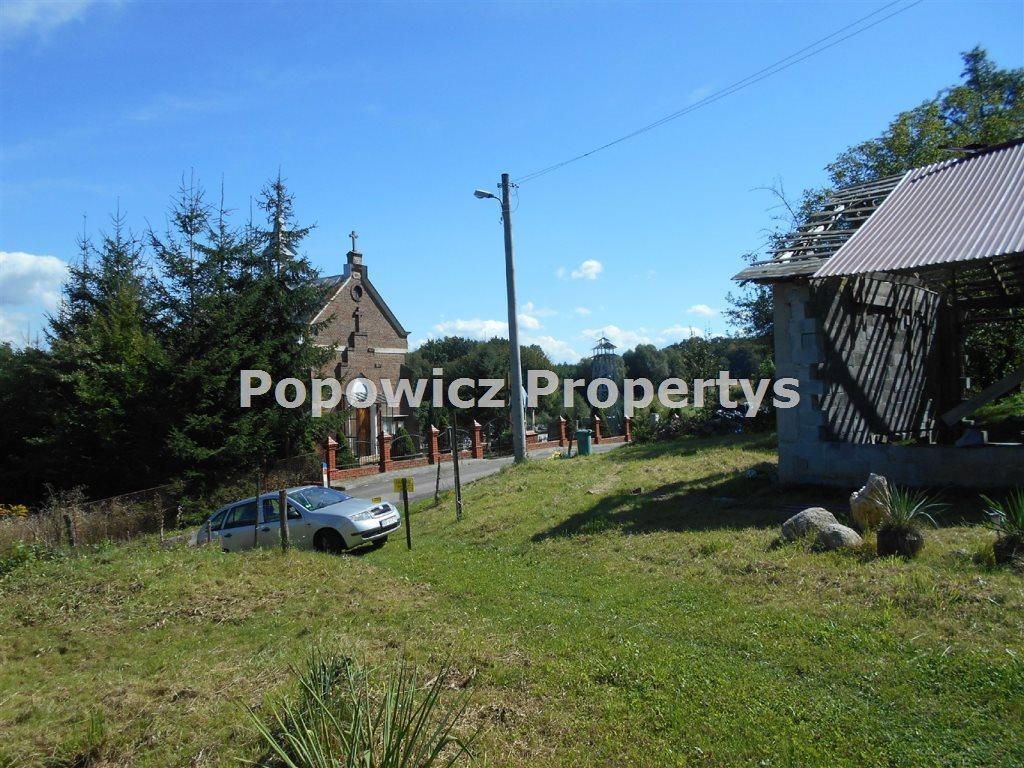 Działka budowlana na sprzedaż Przemyśl, Leszczynowa  1220m2 Foto 2