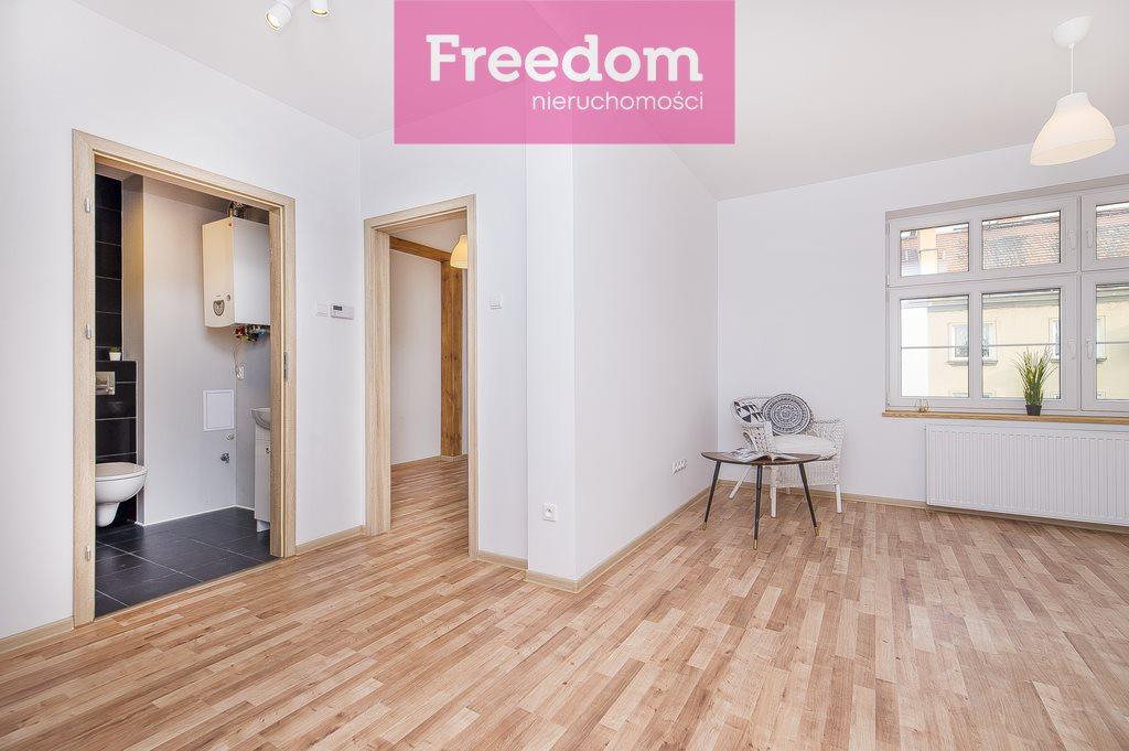 Mieszkanie dwupokojowe na sprzedaż Bytom, Rzeźnicza  38m2 Foto 6