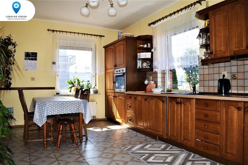 Dom na sprzedaż Pogórze, Plac zabaw, Przychodnia, Przystanek autobusowy, Sz, SZKOLNA  191m2 Foto 3