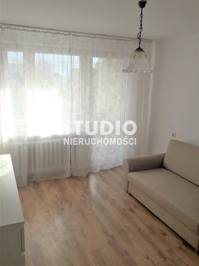 Mieszkanie dwupokojowe na sprzedaż Kraków, Krowodrza, Mazowiecka  41m2 Foto 1