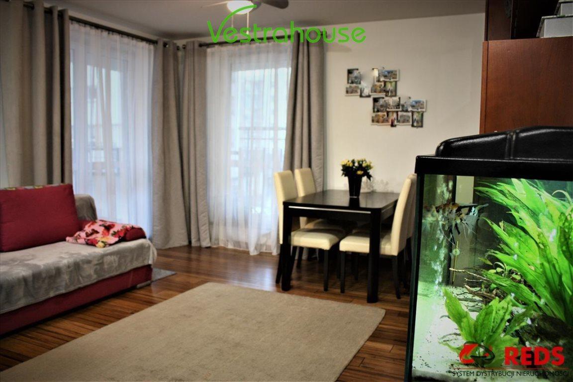Mieszkanie trzypokojowe na sprzedaż Warszawa, Ursus, Skoroszewska  57m2 Foto 3
