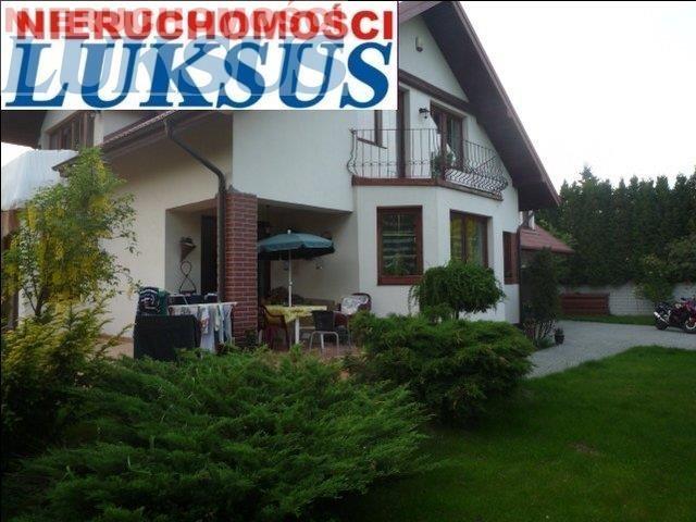 Dom na sprzedaż Piaseczno, Zalesie Dolne  328m2 Foto 2