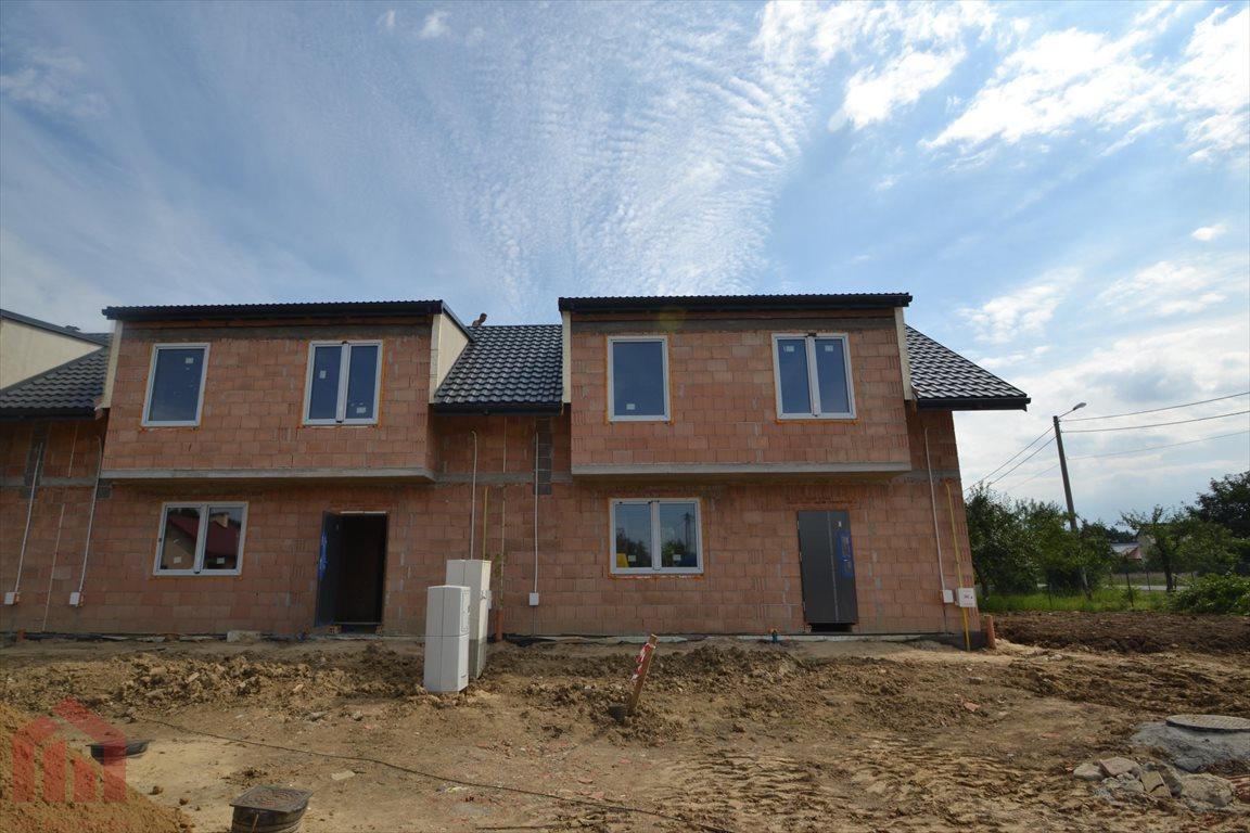 Dom na sprzedaż Rzeszów, Załęże, Potockiego  97m2 Foto 3