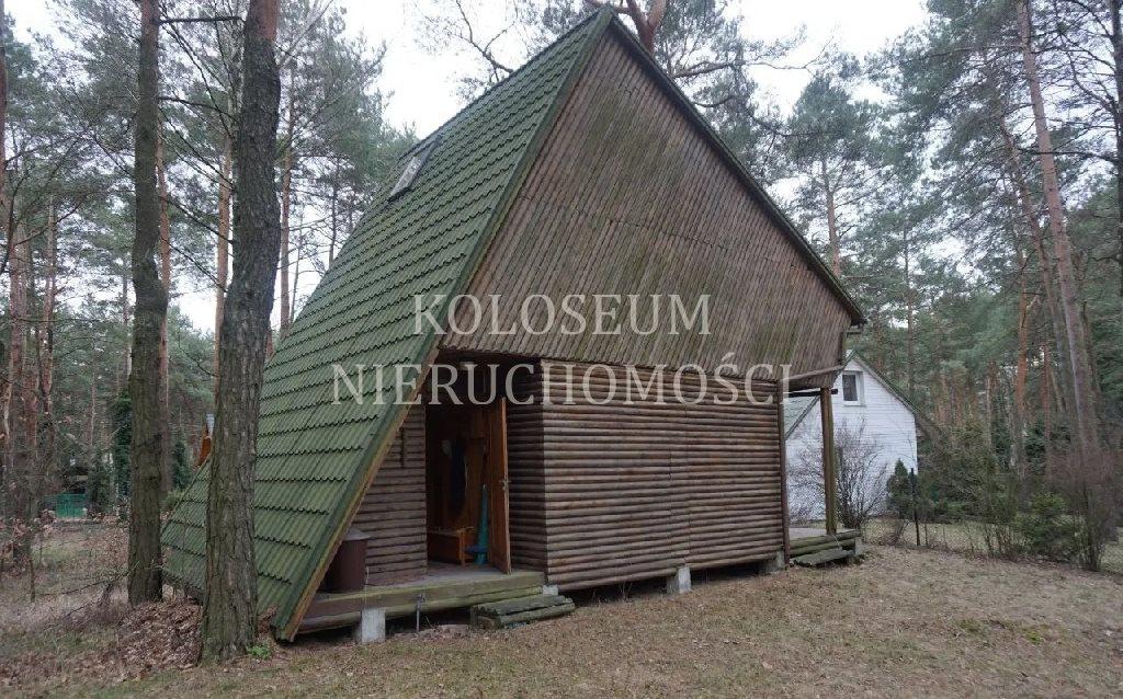Dom na sprzedaż Grotniki  50m2 Foto 8