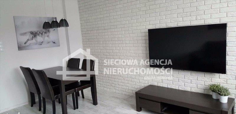 Mieszkanie trzypokojowe na wynajem Gdańsk, Śródmieście, Podwale Staromiejskie  58m2 Foto 1