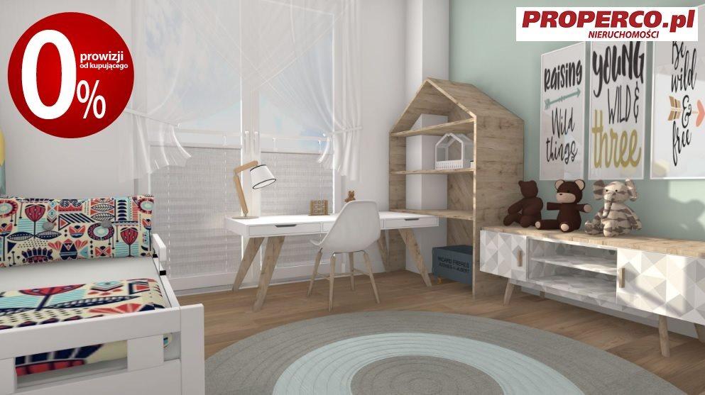 Mieszkanie trzypokojowe na sprzedaż Nowiny  91m2 Foto 8