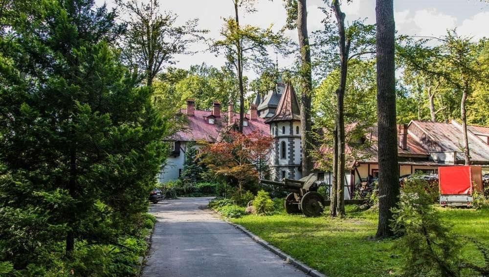 Dom na sprzedaż Łódź, Bałuty  902m2 Foto 2
