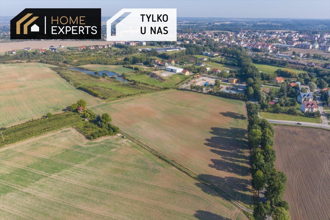 Działka przemysłowo-handlowa na sprzedaż Pasłęk, Dworcowa  113200m2 Foto 1