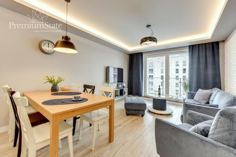 Mieszkanie trzypokojowe na sprzedaż Gdańsk, Śródmieście, ŚWIĘTEJ BARBARY  60m2 Foto 3