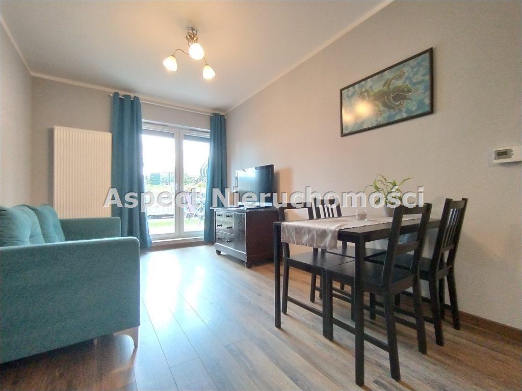 Mieszkanie dwupokojowe na sprzedaż Katowice, Dolina Trzech Stawów  40m2 Foto 5