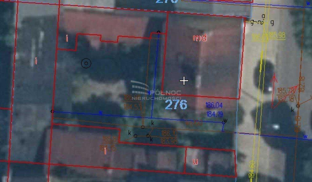 Dom na sprzedaż Pabianice, Atrakcyjnie zlokalizowana nieruchomość dla przyszłego inwestora  140m2 Foto 6