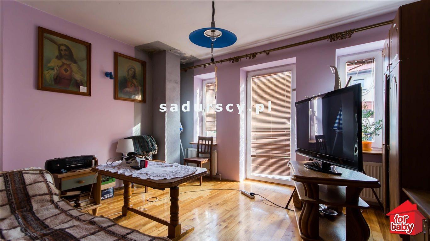 Dom na sprzedaż Kraków, Łagiewniki-Borek Fałęcki, Borek Fałęcki, Żywiecka  302m2 Foto 9