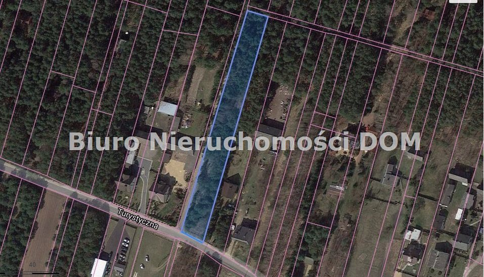 Działka inna na sprzedaż Władysławów  2906m2 Foto 9