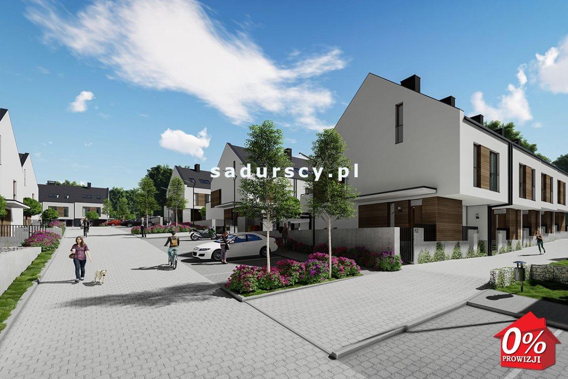 Mieszkanie czteropokojowe  na sprzedaż Wieliczka, Wieliczka, Wieliczka, Kasztanowa okolice  90m2 Foto 9