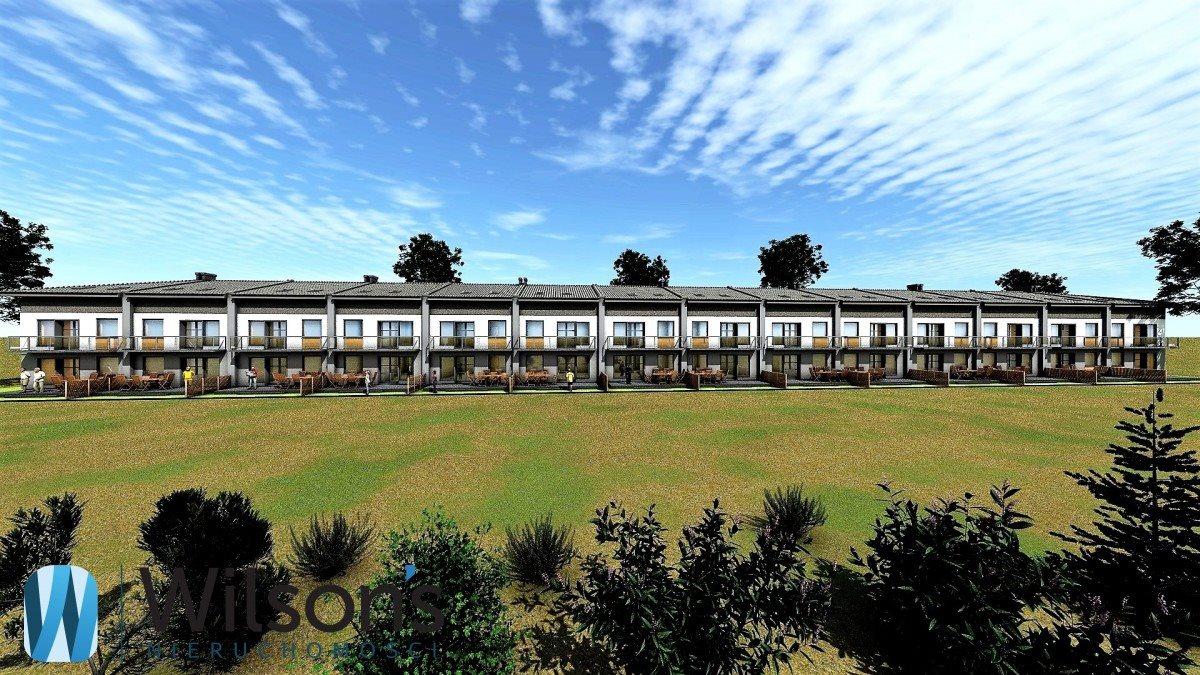 Mieszkanie trzypokojowe na sprzedaż Marki, Dzika  70m2 Foto 12