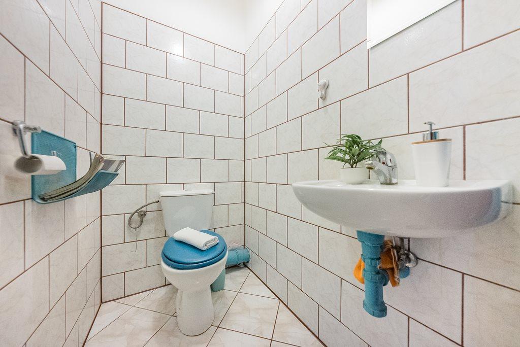 Mieszkanie trzypokojowe na sprzedaż Warszawa, Białołęka, Odkryta  63m2 Foto 9