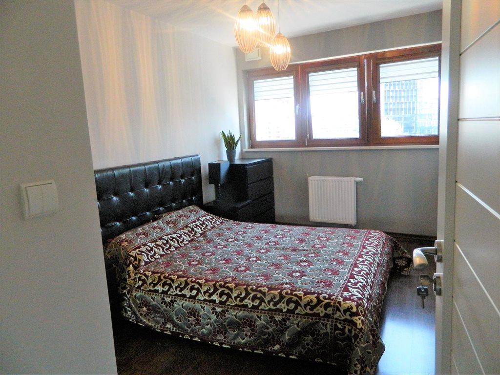 Mieszkanie trzypokojowe na wynajem Warszawa, Wola, Mirów, ul. Wronia 45  82m2 Foto 11