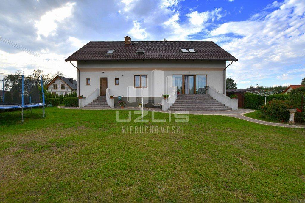 Dom na sprzedaż Tczew  210m2 Foto 3