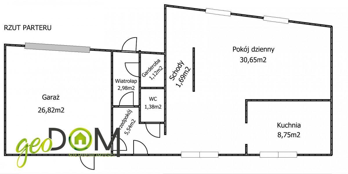 Dom na sprzedaż Lublin, Kośminek, Kamienna  360m2 Foto 2
