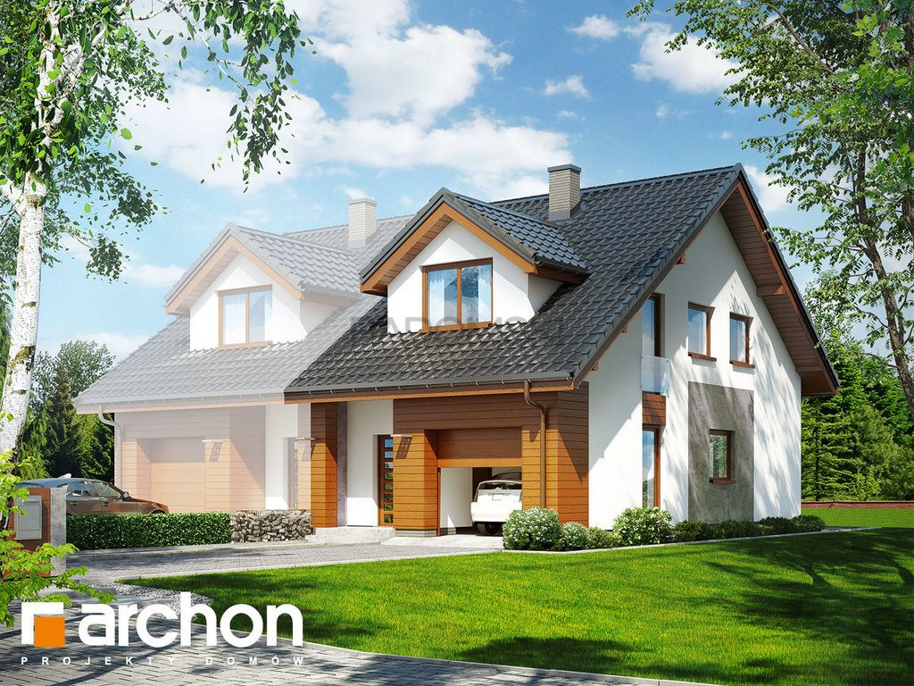 Dom na sprzedaż Cieplewo, Lotnicza  113m2 Foto 1