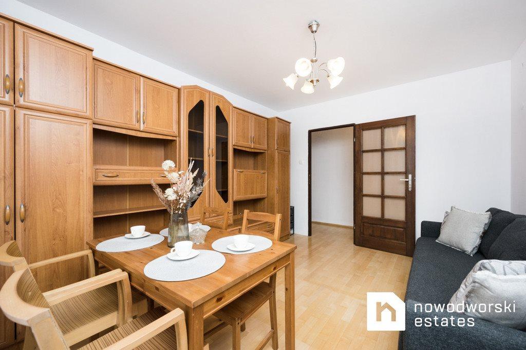 Mieszkanie trzypokojowe na sprzedaż Kraków, Kurdwanów, Kurdwanów, Michała Żaka  63m2 Foto 3