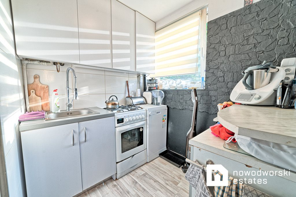 Mieszkanie trzypokojowe na sprzedaż Radom, Nad Potokiem, Oskara Kolberga  52m2 Foto 5