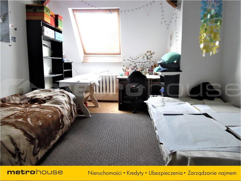 Mieszkanie dwupokojowe na sprzedaż Borne Sulinowo, Borne Sulinowo, Wyszyńskiego  63m2 Foto 2