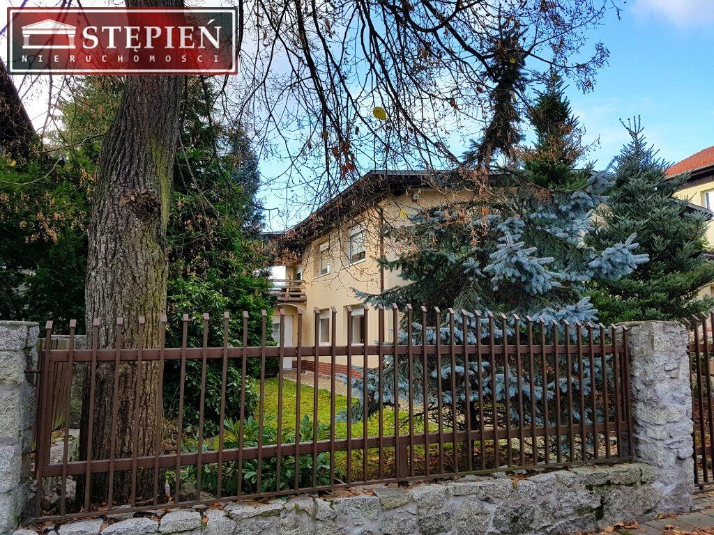 Dom na sprzedaż Jelenia Góra, Cieplice  294m2 Foto 1