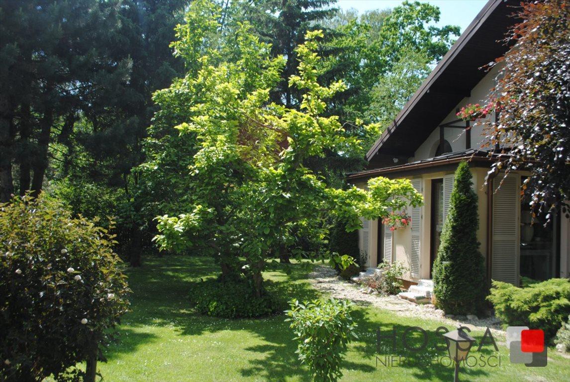 Dom na sprzedaż Milanówek, Jasna  350m2 Foto 1