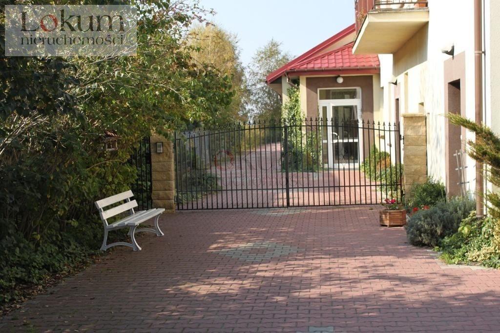 Dom na sprzedaż Koczargi Nowe, Warszawska  520m2 Foto 2