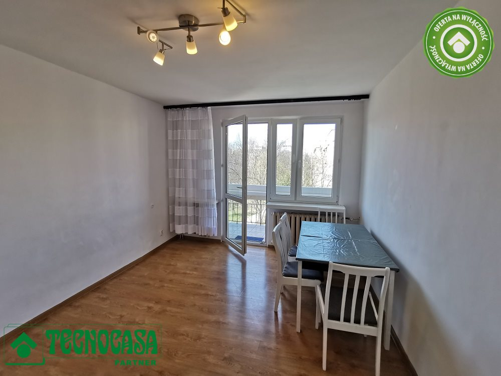 Mieszkanie dwupokojowe na wynajem Kraków, Bieżanów-Prokocim, Prokocim, Teligi  39m2 Foto 7